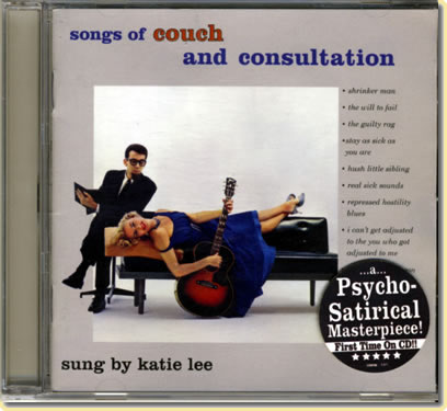 Songs of Couch and consultation