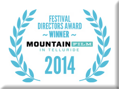 MountainFilm Festival Director's Award