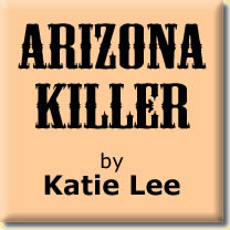 Arizona Killer (CD)