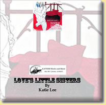 Loves LIttle Sisters (CD)