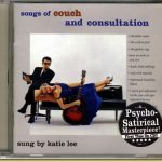 Songs of Couch and Consultation (CD)