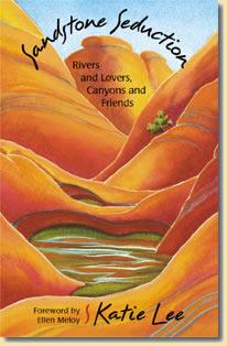 Sandstone Seduction (Book)